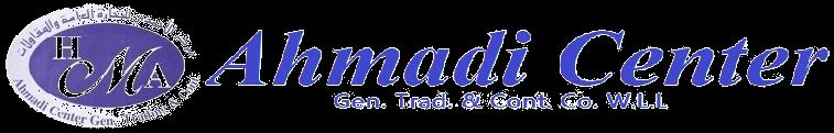 Ahmadi Group